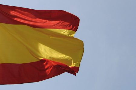 LNG growth in Spain