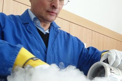 Cryogenic cooking