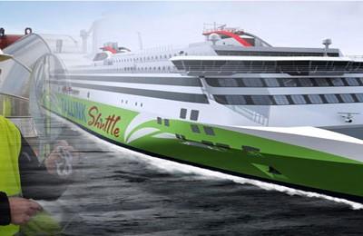 LNG als Treibstoff in der Schifffahrt gewinnt an Bedeutung
