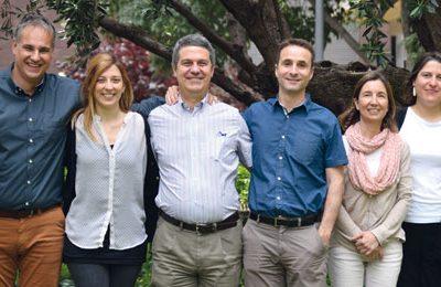Team HEROSE Iberica