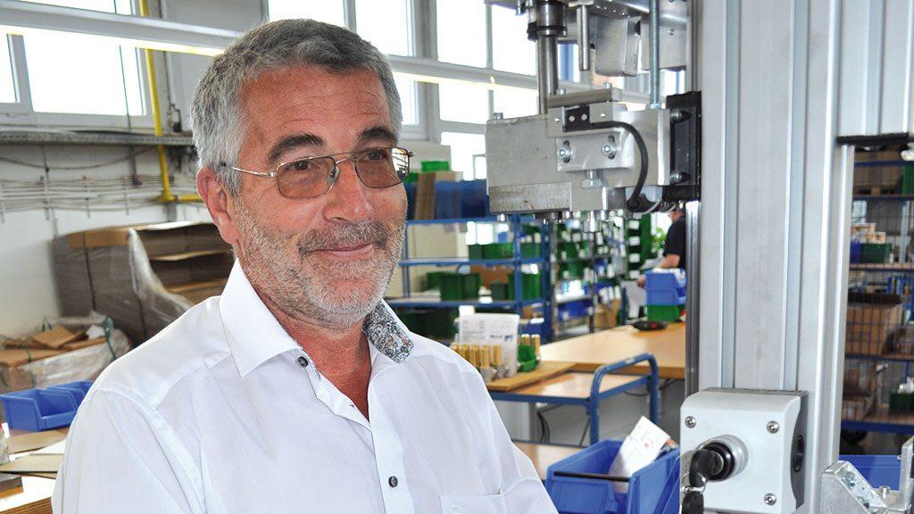 Reinhard Gaa